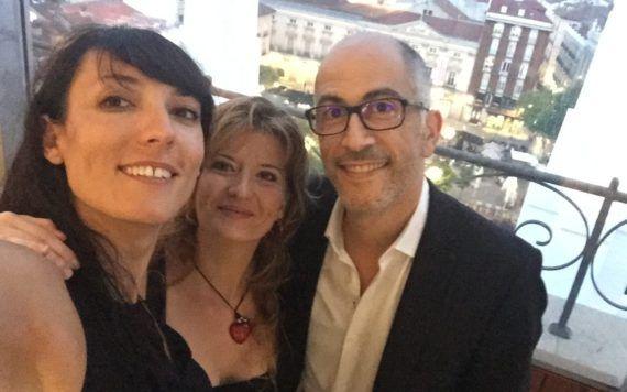 Alice Guichet, Alix Vie, Jean-Claude Gallo