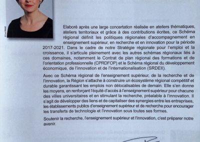 Carole Delga Rechercheinnovation Région 66