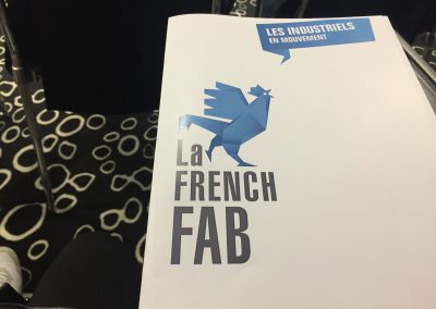 FRENCH LAB